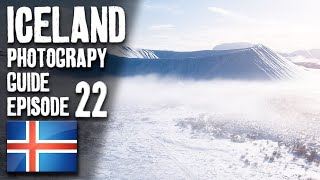 Download AN EPIC RETURN to Iceland – Landscape Photography at Hverfjall   4K Video