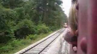 Download Texas State Railroad Train Wreck Video