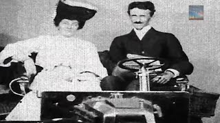 Download The Man History tried to forget existed - The Genius Nikola Tesla Video
