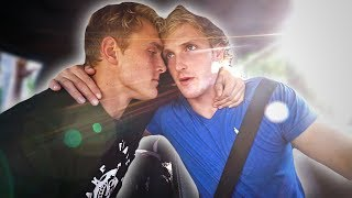 Download Reuniting with my brother... (emotional) Video