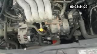 Download Cooling system checking... don't freak out, keep calm! (Part 1) Video