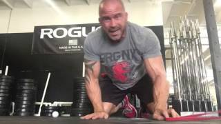 Download Rib Popped Out? Shoulder Pain and Numbness DO THIS   Trevor Bachmeyer   SmashweRx Video