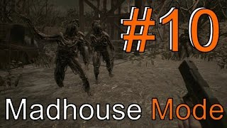 Download Resident Evil 7 | The Salt Mines | Madhouse Walkthrough Playthrough [Two Fat Molded] Video