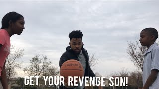 Download When Your SON FINALLY Gets His REVENGE..!! Video