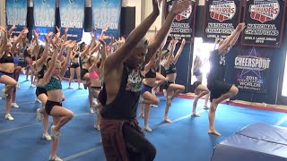 Download Tryout Dance Ages 11 and Up! Video