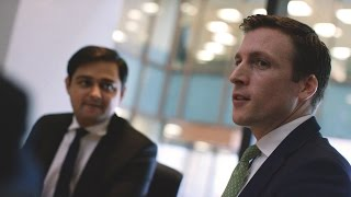 Download MBA Careers in Financial Services Video