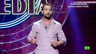 Download Dani Rovira: la adolescencia (02/10/2011) Video
