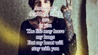 Download Bring Me The Horizon - Deathbeds Lyrics Video