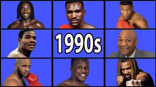 Download A brief chronology of the 1990s heavyweight division (Boxing Documentary) Video
