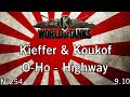 Download World of Tanks - 9.10 - O-Ho - Highway - HD Video