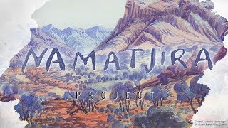 Download Namatjira Project - Trailer Video