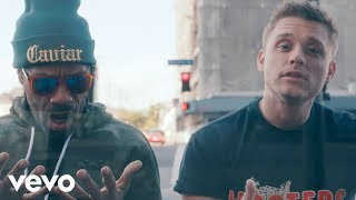 Download Cal Scruby - Do Or Die ft. Redman Video