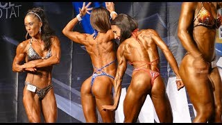 Download Posedown - WFF Fitness - WFF Universe 2015 Video