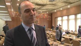 Download Montenegro's WTO accession package adopted Video