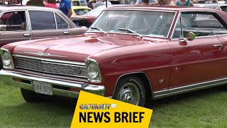 Download Car show a roaring success Video