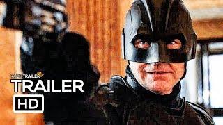 Download WATCHMEN Official Trailer (2019) Superhero Series HD Video