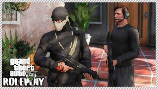 Download GTA 5 Roleplay - Wanted by FBI & S.W.A.T | RedlineRP #142 Video
