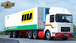 Download ✅ ETS2 1.30 - ROMAN Diesel v1.0 by MADster Video