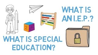 Download What is Special Education? What is an ″I.E.P.″? Video