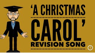 Download The 'A Christmas Carol' Quotations Revision Song! (with chords) Video