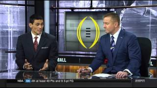 Download College Football Playoff Selection Day Video