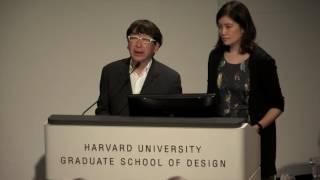 Download Kenzo Tange Lecture: Toyo Ito, ″Tomorrow's Architecture″ Video