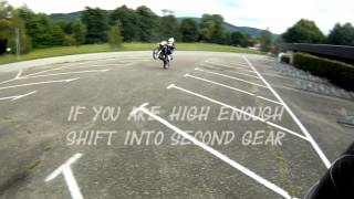 Download Hướng dẫn bốc đầu và bốc đuôi xe Video