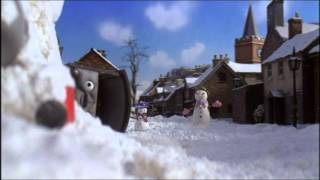 Download Snow Engine - DVD Rip Video