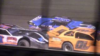 Download Eriez Speedway RUSH Crate Late Model Feature 7-21-17 Video