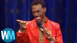 Download Top 10 Stand-Up Comedy Specials of All Time Video