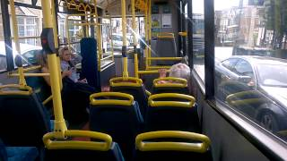 Download Arriva The Shires MAN 14.220 MCV Evolution 3742 AE06XRM. Blue Route 1 Chesham To High Wycombe Video