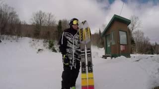Download 2018 K2 Marksman Ski Review Video