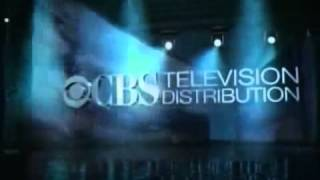 Download CBS Paramount Television & CBS Television Distribution Logos History Video