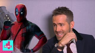 Download Ryan Reynolds Interview - What Would Deadpool Do? Video