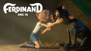 Download Ferdinand   ″Two Friends, One Amazing Adventure″ TV Commercial   20th Century FOX Video
