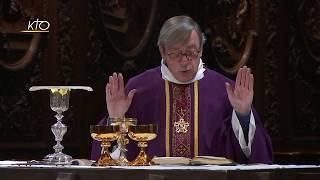 Download Messe du 15 décembre 2017 Video