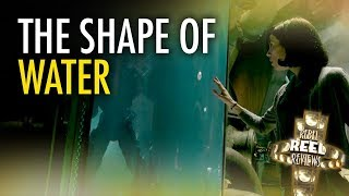 "Download ″The Shape of Water"" is anti-American & anti-family 