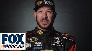 Download Martin Truex Jr.'s Roller Coaster Career I NASCAR RACEDAY Video