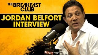 Download Wolf Of Wall Street Jordan Belfort Talks The Art Of Sales, Quaaludes & More Video