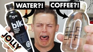 Download BLACK WATER and CLEAR COFFEE!?! Video