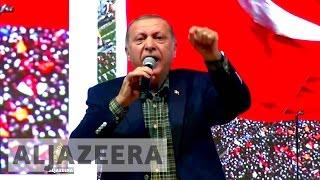 Download Referendum in Turkey, breaking news in Europe - The Listening Post (Full) Video