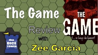 Download The Game Review - with Zee Garcia Video