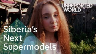 Download Young Siberian models being sent to China | Unreported World Video