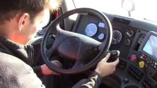 Download PreTrip Inspection - INTERIOR CAB Video