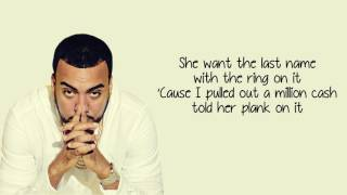 Download Unforgettable - French Montana ft.Swae Lee (Lyrics) Video