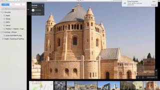 Download Third Temple Displayed by Google Maps on the Temple Mount Video