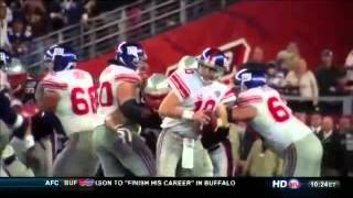 Download Greatest Play in NFL History - David Tyree's Super Bowl XLII Catch Video