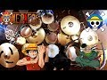 Kin | ONE PIECE 3RD OPENING | Hikari E | Drum Cover (Studio Quality)