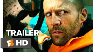Download The Meg Trailer #1 (2018) | Movieclips Trailers Video