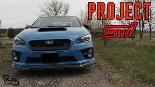 Download JDM FACELIFT! PROJECT STI PT.1 Video